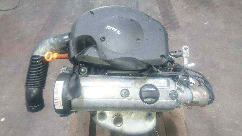 MOTOR COMPLETO VOLKSWAGEN POLO BERLINA (6N1) Air  1.6  (75 CV) |   09.94 - 12.98_img_0