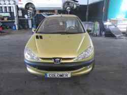 peugeot 206 berlina 1.6 16v cat   (109 cv) NFU VF32ANFUF43