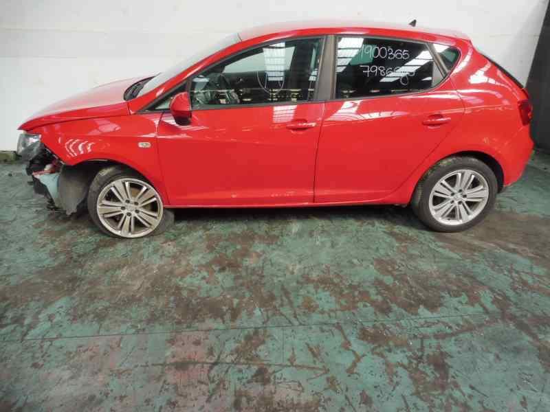 ELEVALUNAS DELANTERO IZQUIERDO SEAT IBIZA (6J5) Stylance / Style  1.4 16V (86 CV) |   02.08 - 12.13_img_0