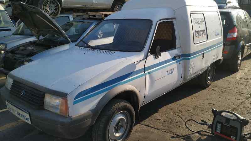 CITROEN C15 D Familiale  1.8 Diesel (161) (60 CV)     06.86 - ..._img_3