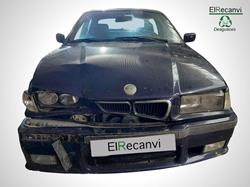 BMW SERIE 3 COMPACTO (E36) 1.7 Turbodiesel CAT