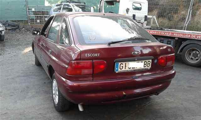 FORD ESCORT BERL./TURNIER Atlanta Ghia Berlina  1.8 Turbodiesel CAT (90 CV) |   01.95 - 12.99_img_2