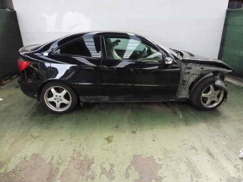 DIFERENCIAL TRASERO MERCEDES CLASE C (W203) SPORTCOUPE C 220 CDI (203.706)  2.2 CDI CAT (143 CV) |   10.00 - 12.04_img_4