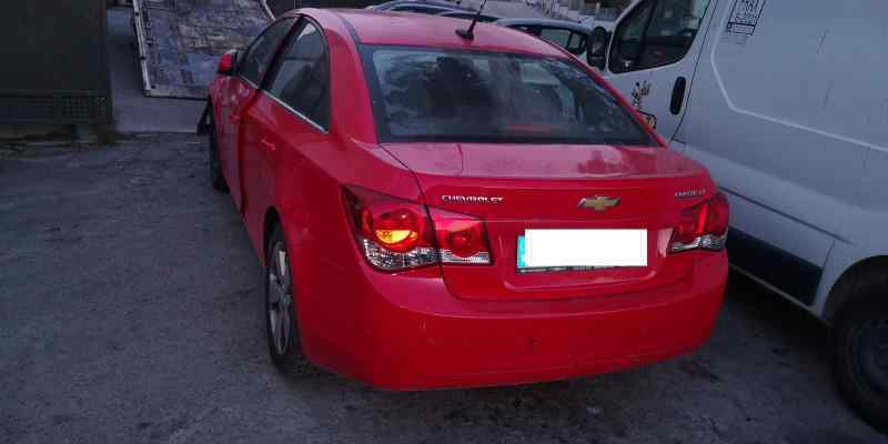 PINZA FRENO DELANTERA IZQUIERDA CHEVROLET CRUZE LT  2.0 Diesel CAT (150 CV) |   01.09 - 12.11_img_2