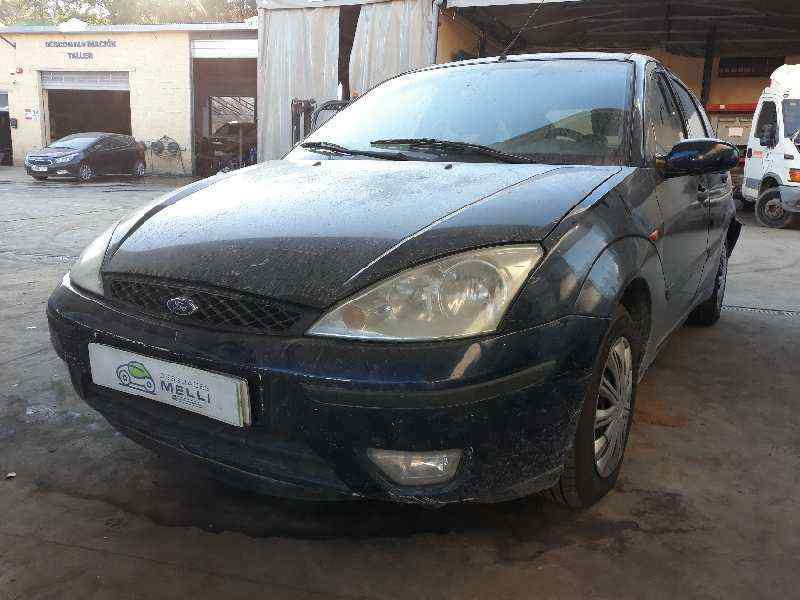 CREMALLERA DIRECCION FORD FOCUS BERLINA (CAK) Trend  1.8 TDDI Turbodiesel CAT (90 CV) |   08.98 - 12.04_img_0