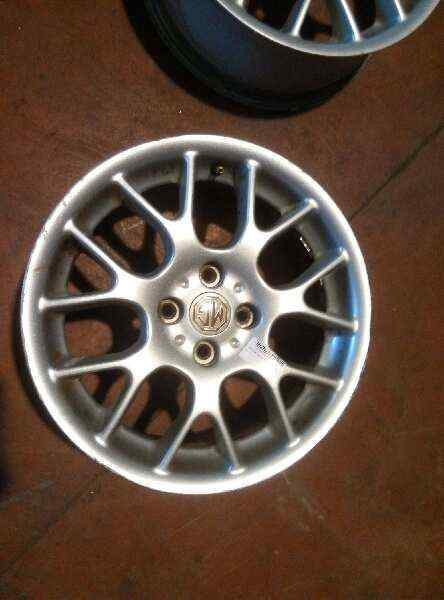 LLANTA MG ROVER MG ZR 160  1.8 CAT (160 CV) |   08.01 - 12.04_img_1