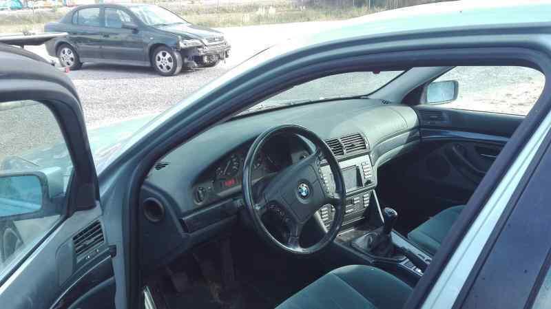 BMW SERIE 5 BERLINA (E39) 525tds  2.5 Turbodiesel CAT (143 CV)     09.95 - 12.00_img_2