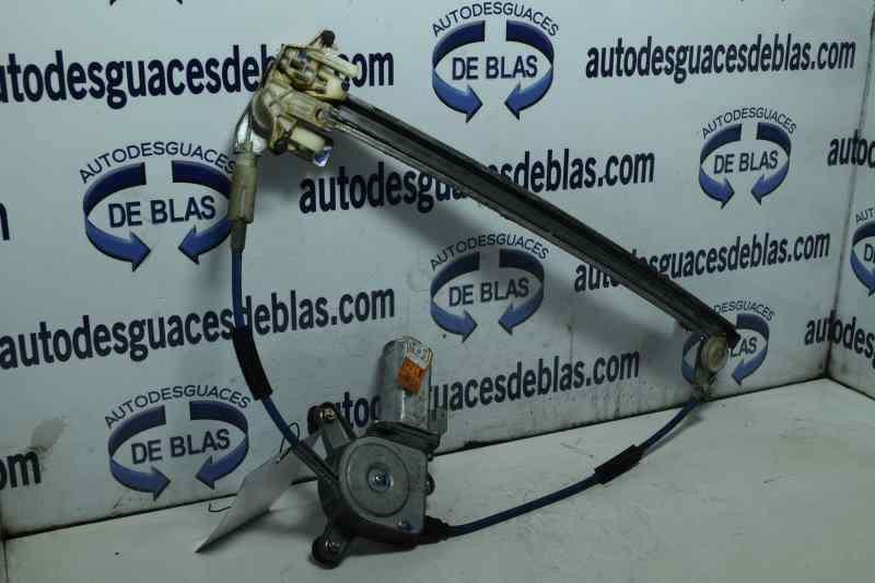 ELEVALUNAS DELANTERO DERECHO PEUGEOT 406 BERLINA (S1/S2) SLDT  1.9 Turbodiesel (92 CV) |   08.95 - 12.96_img_2