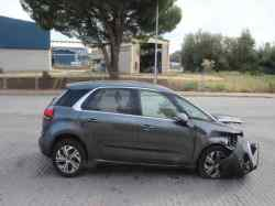 CITROEN C4 PICASSO Exclusive  1.6 e-HDi FAP (116 CV) |   05.13 - 12.15_mini_5