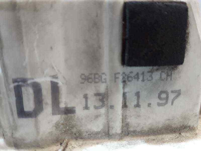 CERRADURA PUERTA TRASERA DERECHA  FORD MONDEO BERLINA (GD) GLX  1.8 Turbodiesel CAT (90 CV) |   08.96 - 12.97_img_3