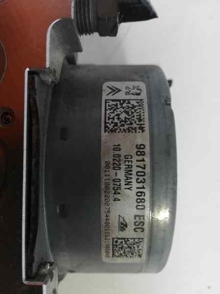 ABS CITROEN C3 Collection  1.2 12V e-VTi (82 CV) |   ..._img_2
