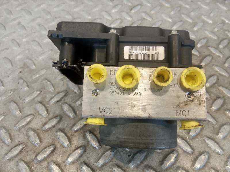 ABS FIAT GRANDE PUNTO (199) 1.3 16V Multijet Active (55kW)   (75 CV)     09.05 - 12.07_img_4