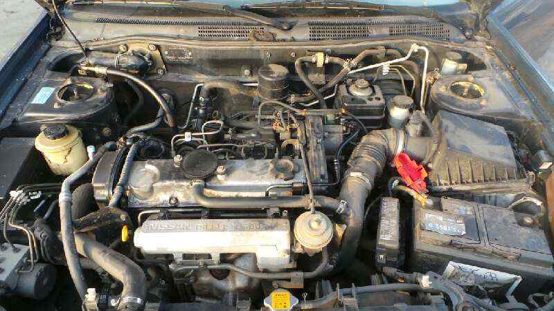 NISSAN PRIMERA BERLINA (P11) Básico  2.0 Turbodiesel CAT (90 CV) |   12.00 - ..._img_2