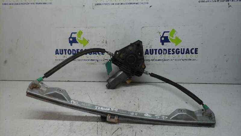 ELEVALUNAS DELANTERO DERECHO RENAULT CLIO II FASE II (B/CB0) 1.9 dTi Diesel   (80 CV)     0.01 - ..._img_0