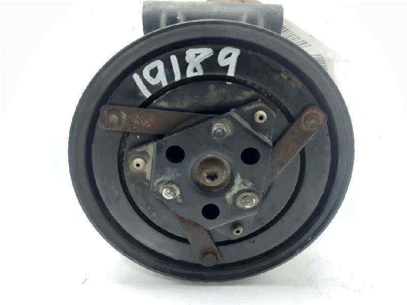 COMPRESOR AIRE ACONDICIONADO RENAULT SCENIC II Emotion  1.5 dCi Diesel CAT (86 CV)     01.06 - 12.09_img_0