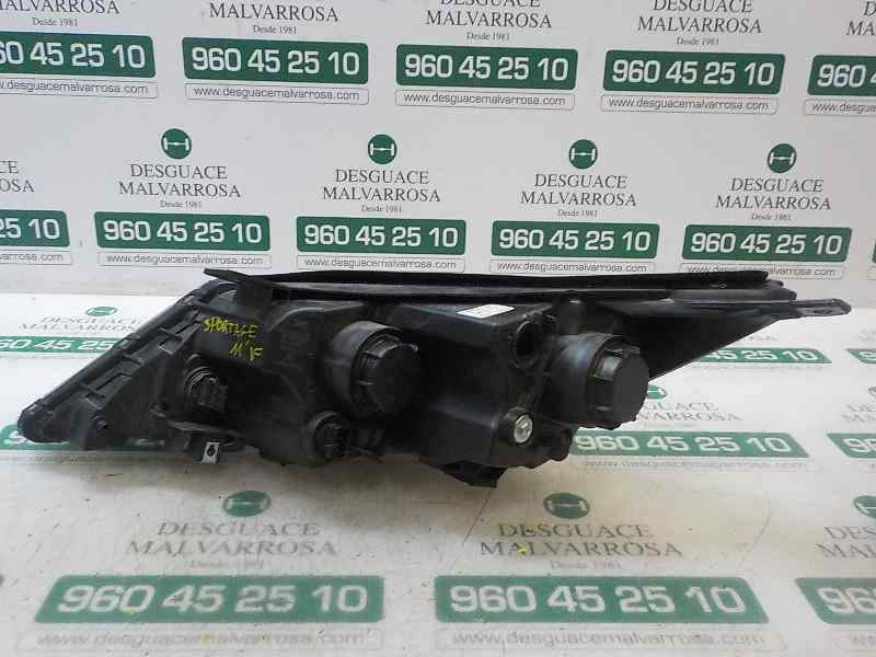FARO DERECHO KIA SPORTAGE Concept 4x2  1.6 CAT (135 CV) |   08.10 - 12.15_img_2