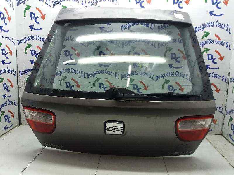 PORTON TRASERO SEAT LEON (1M1) Stella  1.6 16V (105 CV) |   11.99 - 12.05_img_0