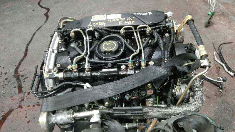 MOTOR COMPLETO FORD MONDEO BERLINA (GE) Ambiente  2.0 TDCi CAT (131 CV) |   12.02 - ..._img_1