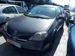 NISSAN PRIMERA BERLINA (P12) 1.6 CAT