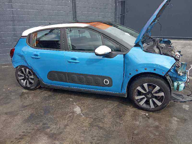 COMPRESOR AIRE ACONDICIONADO CITROEN C3 (08.2016->) Business  1.6 Blue-HDI FAP (75 CV) |   ..._img_0