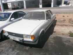 ford taunus s berlina  2.0  (98 cv) 1975-  GBBFAE35087