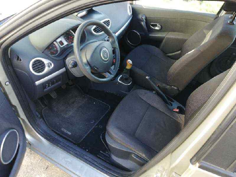 MOTOR ARRANQUE RENAULT CLIO III Authentique  1.5 dCi Diesel (68 CV) |   01.07 - 12.10_img_2
