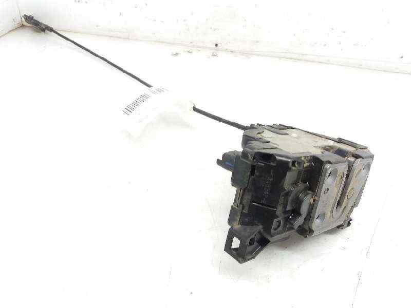 CERRADURA PUERTA DELANTERA DERECHA RENAULT MODUS Emotion  1.5 dCi Diesel (65 CV) |   03.07 - ..._img_2