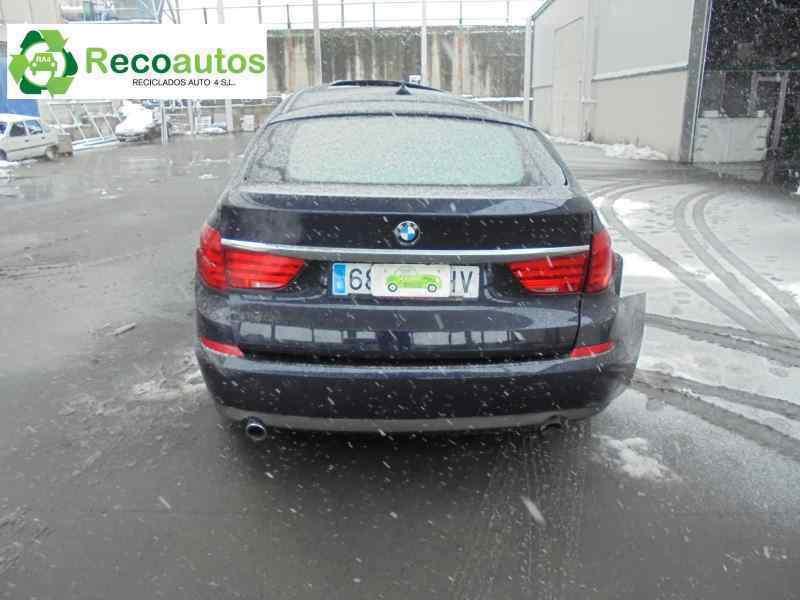 TUBOS AIRE ACONDICIONADO BMW SERIE 5 GRAN TURISMO (F07) 535d  3.0 Turbodiesel (299 CV) |   03.10 - 12.15_img_4