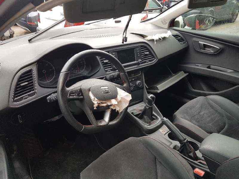 POMO PALANCA CAMBIO SEAT LEON SC (5F5) FR  2.0 TDI (150 CV) |   01.13 - 12.15_img_2