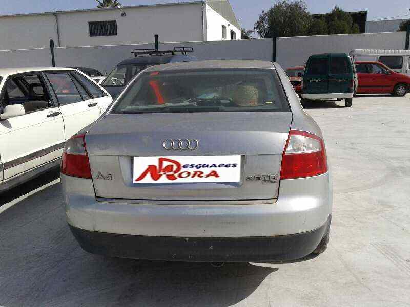 AUDI A4 BERLINA (8E) 2.5 V6 24V TDI   (163 CV) |   0.00 - ..._img_1