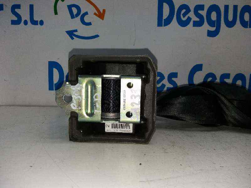 CINTURON SEGURIDAD TRASERO DERECHO PEUGEOT 308 CC (2009) 200  1.6 16V Turbo CAT (5FU / EP6CDTX) (200 CV) |   10.10 - ..._img_0