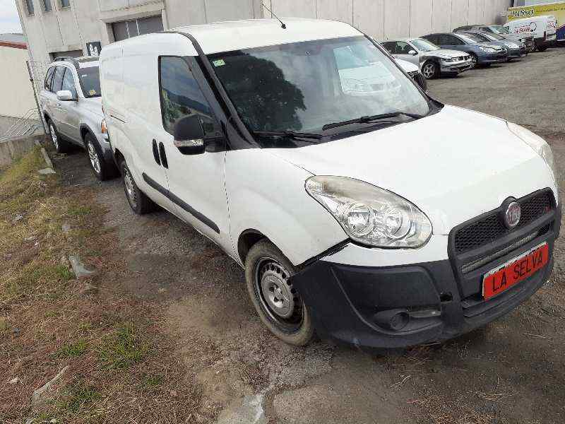 TURBOCOMPRESOR FIAT DOBLO Active  1.3 16V JTD CAT (90 CV) |   12.09 - 12.10_img_1