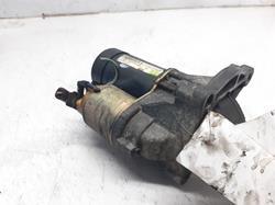 motor arranque peugeot 106 (s2) max d  1.5 diesel cat (tud5 / vjx) (57 cv) D6RA100