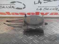 abs renault clio iii confort dynamique  1.5 dci diesel (106 cv) 2005-2006 0265800559
