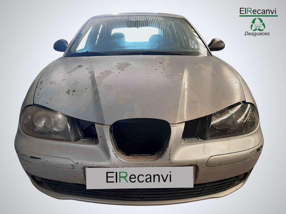 SEAT IBIZA (6L1) Cool  1.4 16V (101 CV) |   05.04 - 12.04_img_0