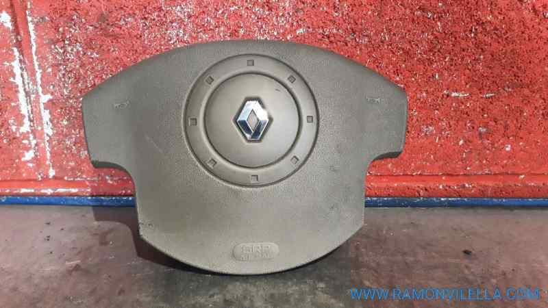 AIRBAG DELANTERO IZQUIERDO RENAULT MEGANE II CLASSIC BERLINA Confort Authentique  1.5 dCi Diesel (106 CV) |   06.05 - ..._img_2