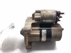 motor arranque citroen c3 1.1 satisfaction   (60 cv) 2002-2005 9633292480