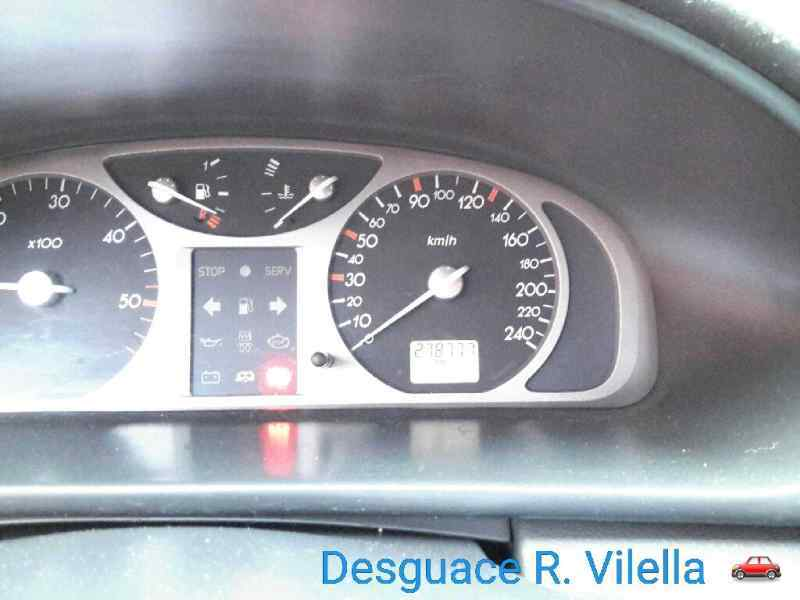 RENAULT LAGUNA II (BG0) Authentique  1.9 dCi Diesel (120 CV) |   0.01 - ..._img_5
