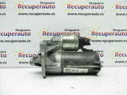motor arranque dacia sandero ambiance 1.5 dci diesel fap cat (75 cv) 2012-2015