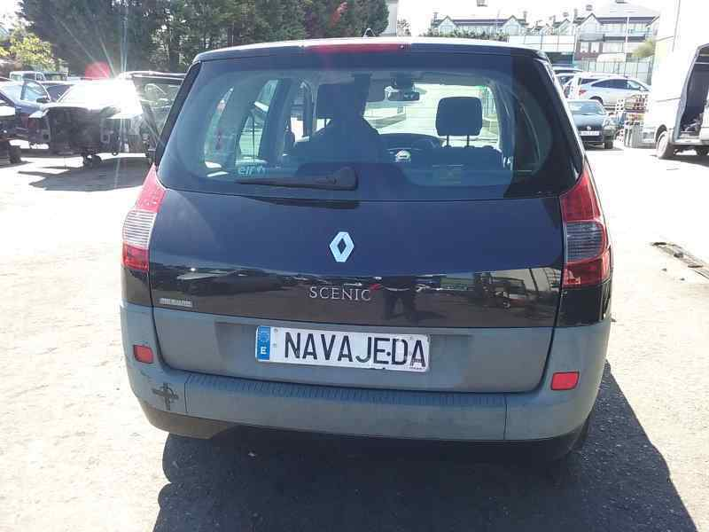 RENAULT SCENIC II Expression  1.5 dCi Diesel (106 CV) |   10.06 - 12.07_img_0