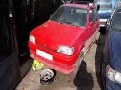 ford fiesta berl./courier * G/LU P00464