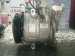 compresor aire acondicionado seat ibiza (6j5) reference  1.4 tdi (80 cv) 2008-2010 6Q0820808G