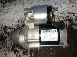 motor arranque land rover freelander (ln) 1.8 i xe familiar (88kw)   (120 cv) 1998-1998 2280006122