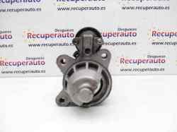 MOTOR ARRANQUE FORD FOCUS BERLINA (CAK) Trend  1.8 TDCi Turbodiesel CAT (116 CV) |   08.98 - 12.04_mini_1