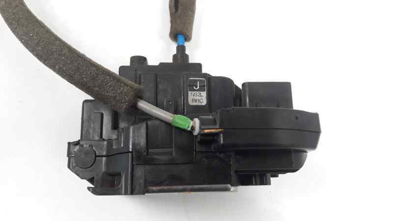 CERRADURA PUERTA TRASERA DERECHA  NISSAN QASHQAI (J10) Acenta  1.5 dCi Turbodiesel CAT (106 CV) |   01.07 - 12.15_img_1