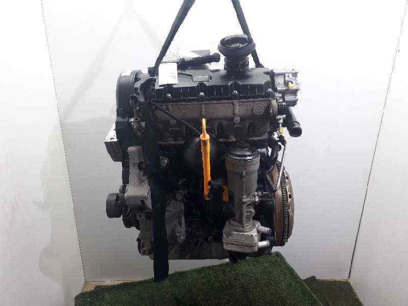 MOTOR COMPLETO SEAT IBIZA (6L1) Stylance  1.9 TDI (101 CV) |   05.04 - 12.08_img_0