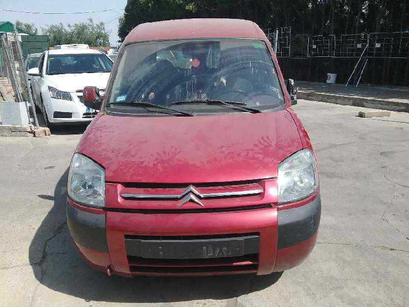 CITROEN BERLINGO 1.9 1,9 D SX Modutop Familiar   (69 CV) |   12.96 - 12.01_img_3