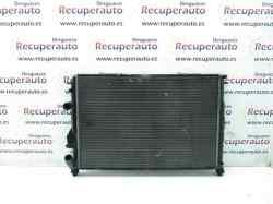 radiador agua renault scenic (ja..) 1.9 dci authentique (102 cv) 2001-2003