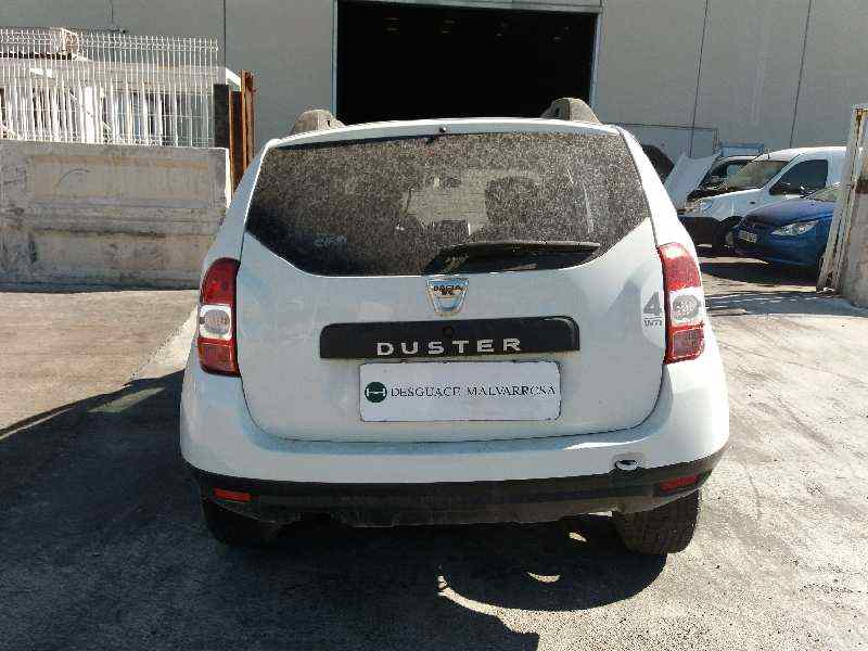 DACIA DUSTER Ambiance 4x4  1.5 dCi Diesel FAP CAT (109 CV) |   03.10 - ..._img_2