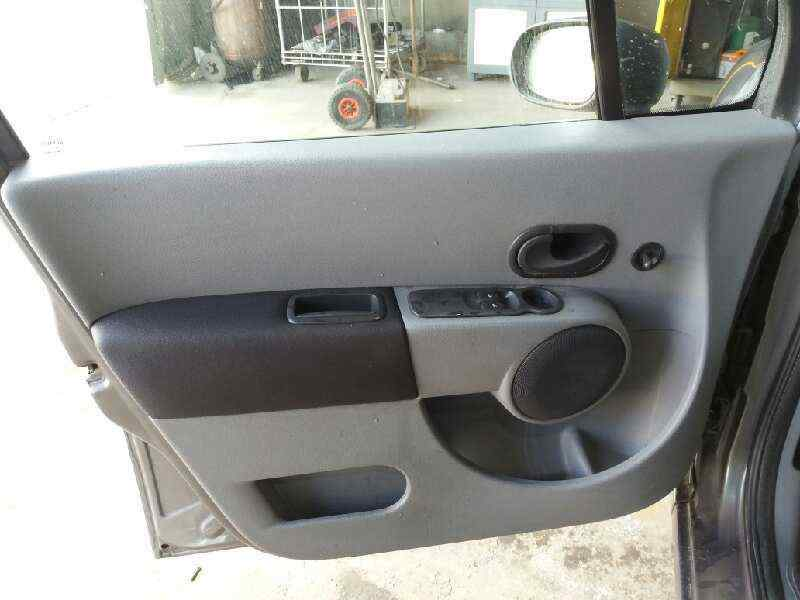 PANEL FRONTAL RENAULT MODUS Emotion  1.5 dCi Diesel (65 CV) |   03.07 - ..._img_1
